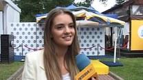 Maria Niklińska: Lubię Nicole