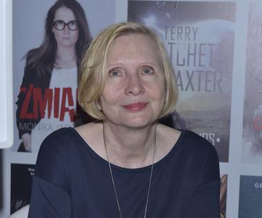 Maria Nurowska krytykuje spektakl z Małgorzatą Kożuchowską