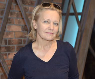 Maria Pakulnis: Chcę żyć, pracować i czuć się potrzebną