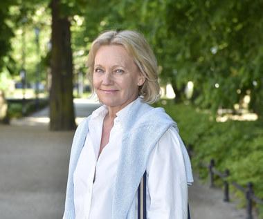 Maria Pakulnis: Gotowanie zawsze było moją pasją