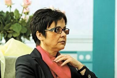Maria Pasło-Wiśniewska nie odpowiedziała na apel Komisji Bezpieczeństwa / fot. M. Zakrzewski /EchoMiasta_Poznań