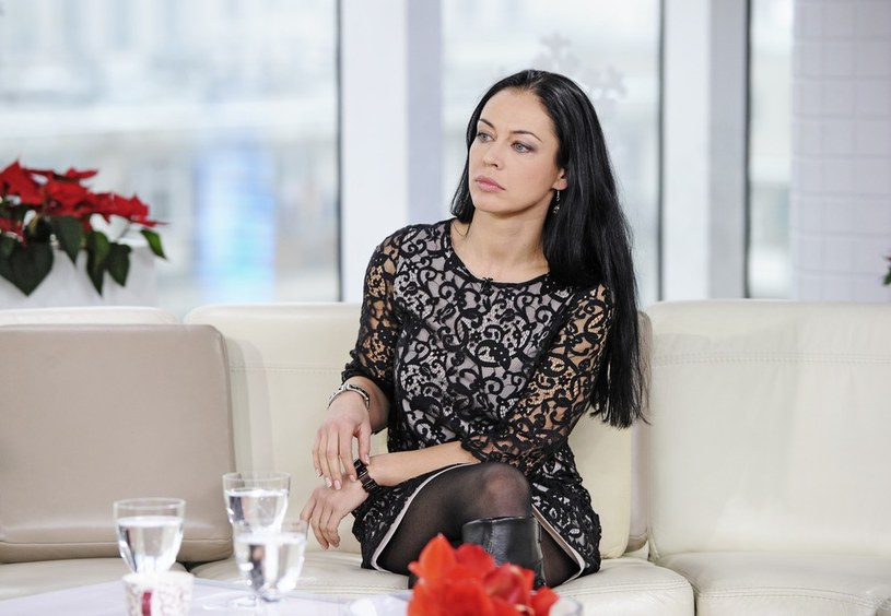 Maria Rotkiel, psycholog /Piotr Bławicki /East News