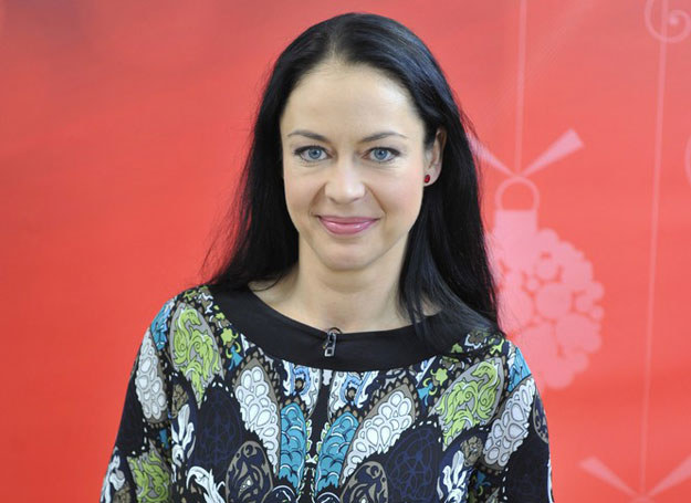 Maria Rotkiel /Piotr Blawicki /East News