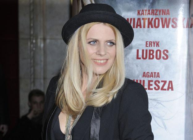 Maria Sadowska Fot. Paweł Wrzecion /MWMedia