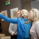 """Maria Sadowska zaśpiewała na """"opłatku"""" w klinice medycyny estetycznej!"""