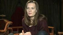 Maria Seweryn odważnie o związku dwóch kobiet