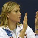 Maria Szarapowa nie wystąpi w turnieju w Dausze