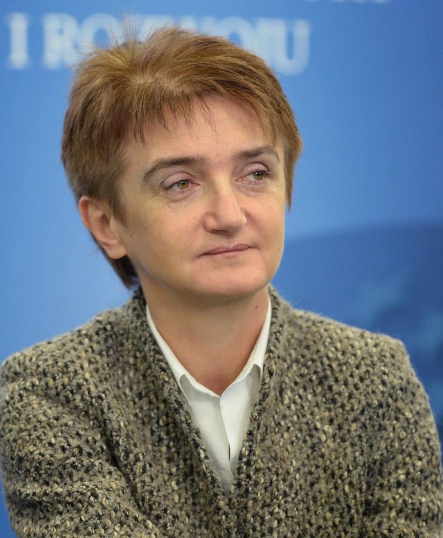 Maria Wasiak /Jacek Turczyk /PAP