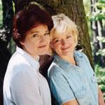Maria Winiarska wspomina zmarłą siostrę: Brakuje mi jej bardzo