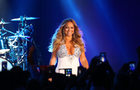 Mariah Carey: Wpadka na koncercie w RPA