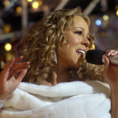 Mariah Carey /AFP
