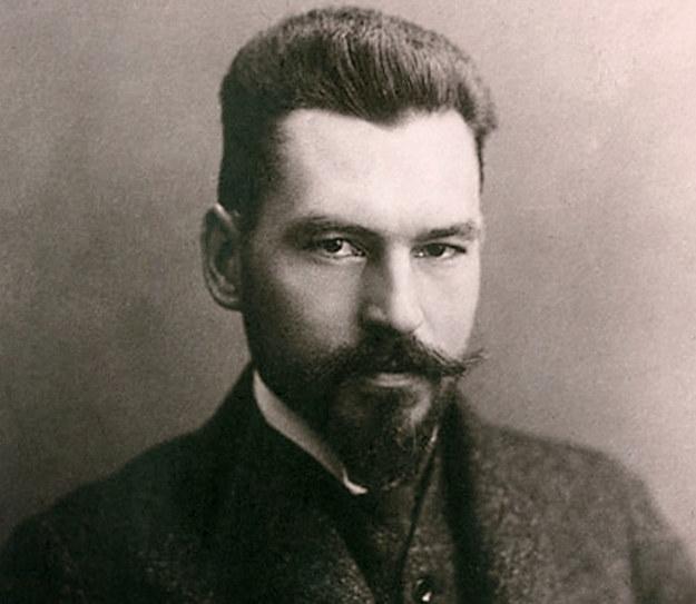 Marian Smoluchowski (1872-1917): Na jego pracach bazował Albert Einstein i inni wybitni fizycy /reprodukcja Marek Skorupski /Agencja FORUM