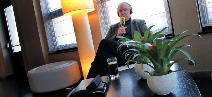 Marian Zacharski /Dariusz Proniewicz /RMF FM