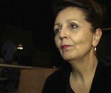 Marie Noëlle: Szukałam polskiej aktorki do roli Marii Skłodowskiej-Curie