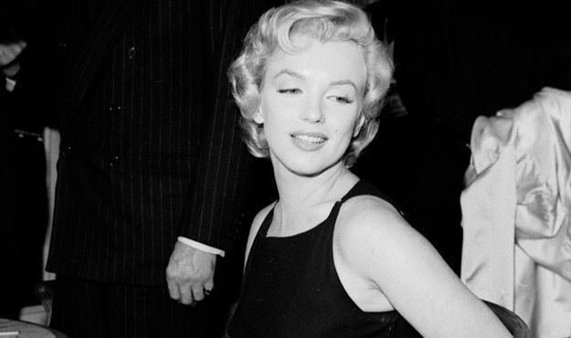 Marilyn Monroe w 1956 roku, fot. Harry Kerr, Hulton Archive /Getty Images/Flash Press Media
