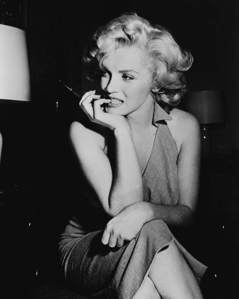 Marilyn Monroe (zdjęcie z roku 1952) /Getty Images