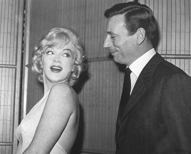 Marilyn Monroe /AFP