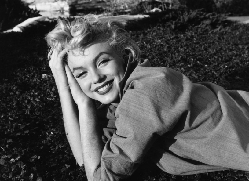 Marilyn Monroe /Getty Images