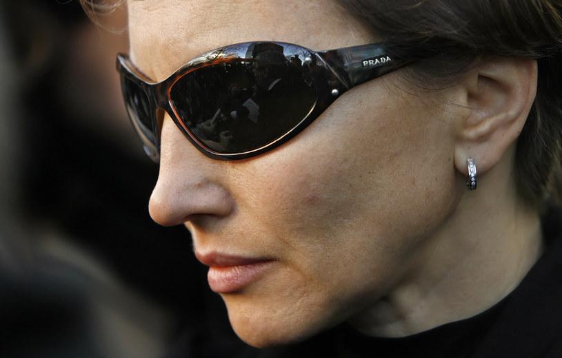 Marina Litvinenko /AFP