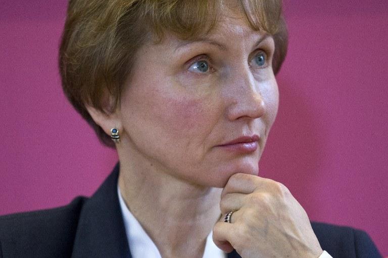 Marina Litwinienko /AFP
