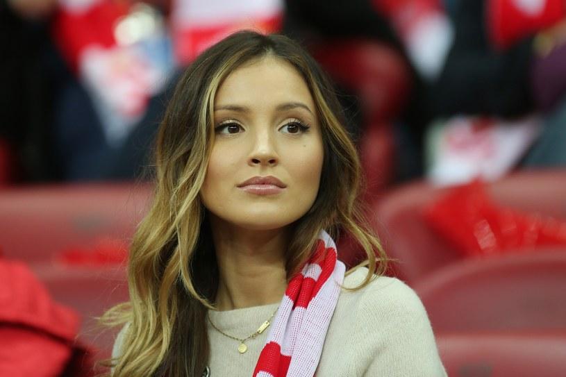 Marina Łuczenko /Kamil Piklikiewicz /East News
