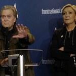 Marine Le Pen ponownie wybrana na szefową Frontu Narodowego
