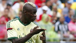 Mario Balotelli może zostać następcą Luisa Suareza w Liverpoolu