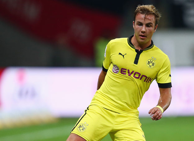 Mario Goetze /Getty Images/Flash Press Media