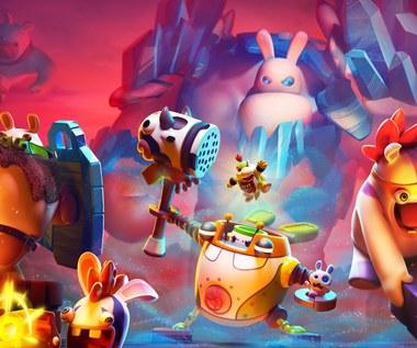 Mario + Rabbis Kingdom Battle: Nowa gra Ubisoftu już w sprzedaży
