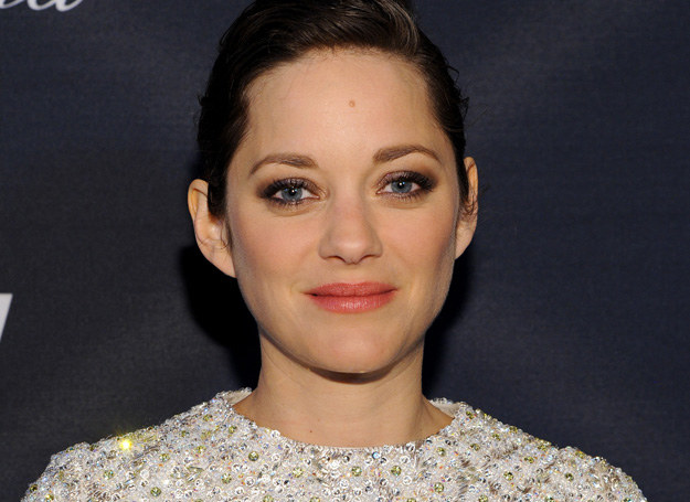 Marion Cotillard /Getty Images