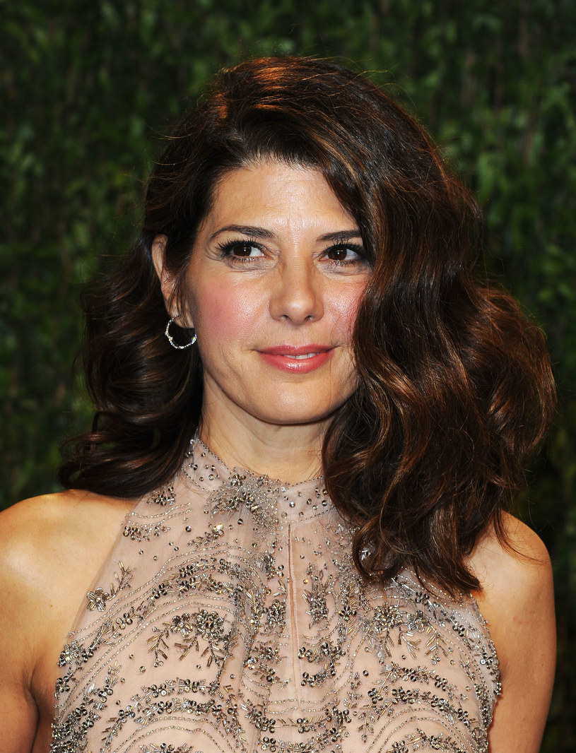 Marisa Tomei /Pascal Le Segretain /Getty Images