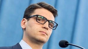 Mariusz A. Kamiński został szefem Polskiego Holdingu Obronnego