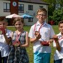 Mariusz Błaszczak nagrodził małych bohaterów