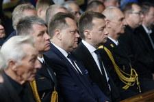 Mariusz Błaszczak: Wniosek PO świadczy o bezradności totalnej opozycji