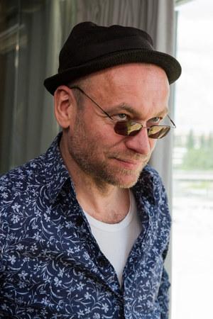 Mariusz Bonaszewski: Jestem nałogowcem