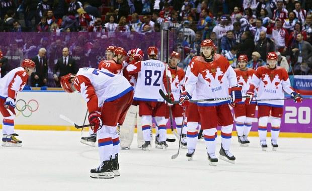Mariusz Czerkawski: Rosjanie nie byli mentalnie gotowi na to wyzwanie