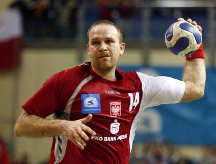 Mariusz Jurasik, fot: Wojciech Figurski /Agencja Przegląd Sportowy