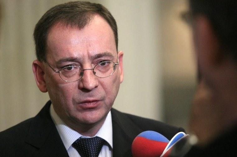 Mariusz Kamiński /Michał Niwicz /Agencja SE/East News