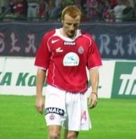 Mariusz Kukiełka chce spróbować swoich sił w FC Koeln /INTERIA.PL