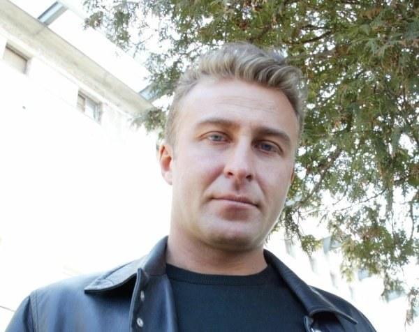 Mariusz Piekarski nie próżnuje w poszukiwaniach, fot. Włodzimierz Sierakowski /Agencja Przegląd Sportowy