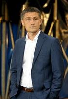 Mariusz Rumak po pokonaniu Wisły 5-1. W Krakowie nie gra się łatwo
