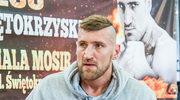Mariusz Wach stracił walkę. Dillian Whyte wycofał się z pojedynku