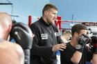 Mariusz Wach zmierzy się z Erikiem Moliną na gali Polsat Boxing Night?