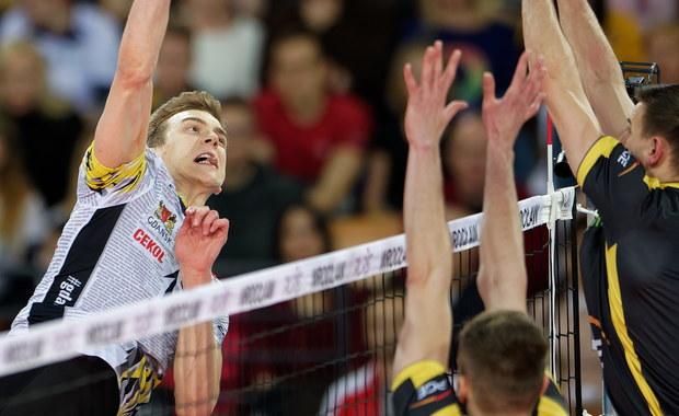 Mariusz Wlazły: Dla nas każdy mecz jest o życie