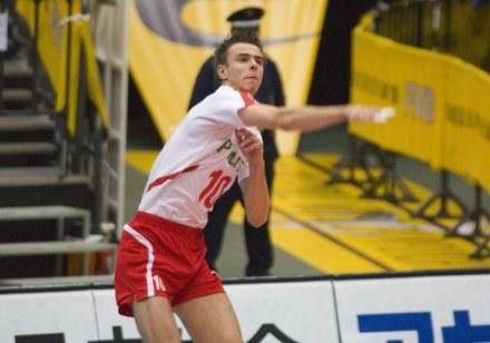 Mariusz Wlazły Fot. Jacek Kostrzewski /Agencja Przegląd Sportowy