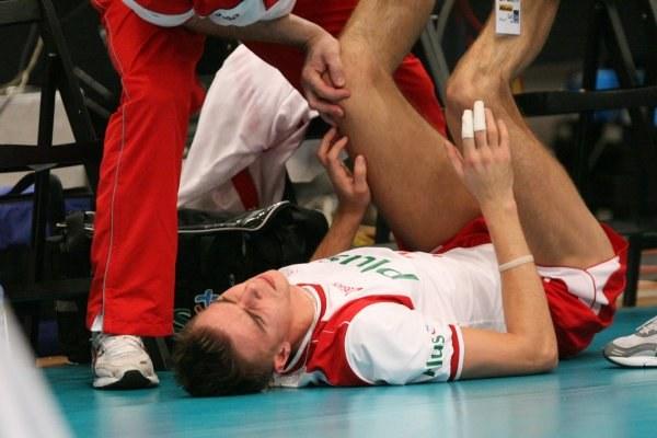 Mariusz Wlazły Fot. Tomasz Markowski /Agencja Przegląd Sportowy