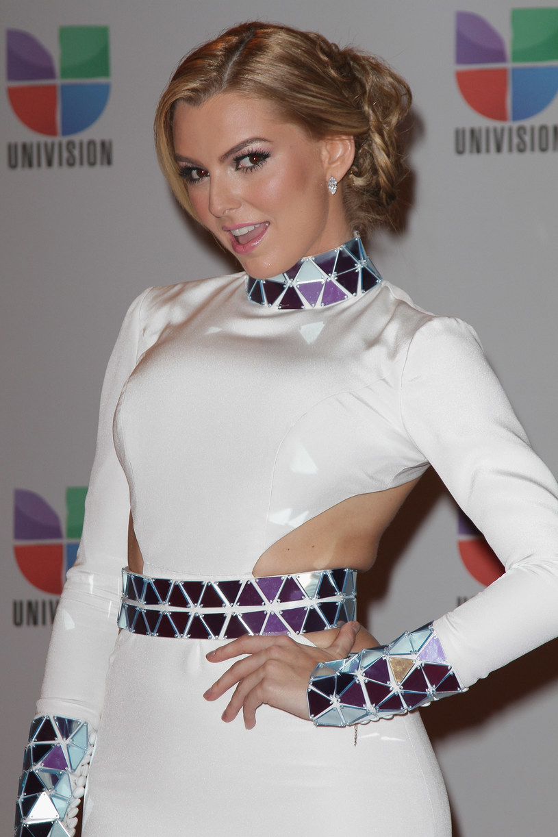 Marjorie de Sousa / John Parra /Getty Images