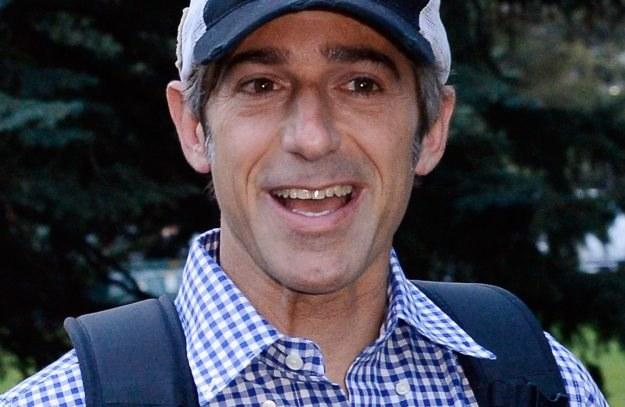 Mark Pincus - zdjęcie CEO Zyngi