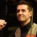 Mark Selby mistrzem świata w snookerze