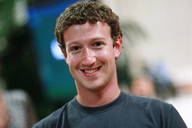 Mark Zuckerberg wpadł na kolejny pomysł, jak zarabiać więcej na Facebooku /AFP